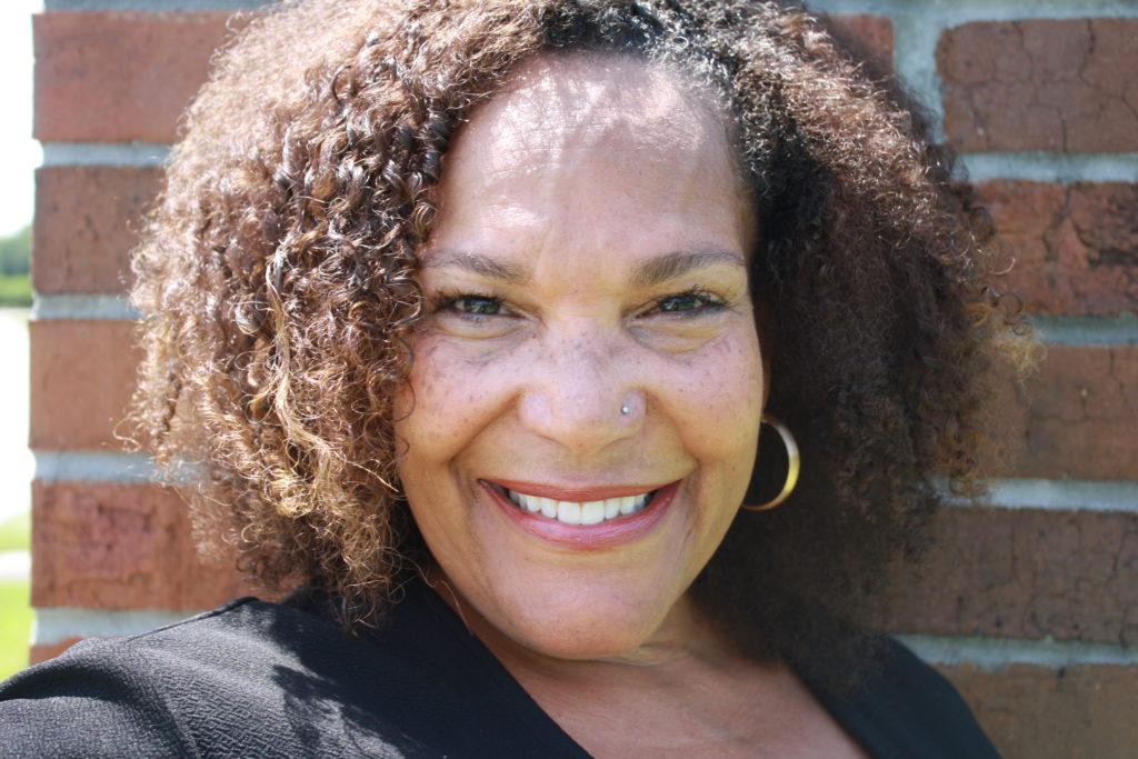 Dr. Pamela Dykes