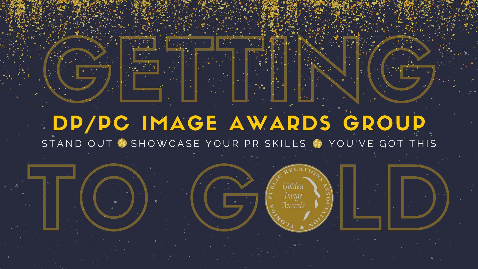 Awards Group banner