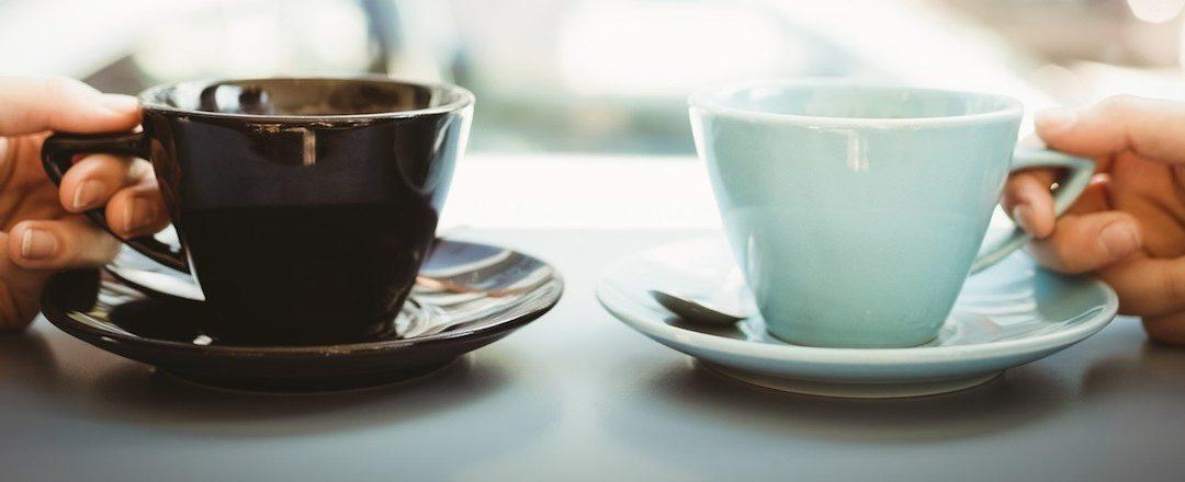 FPRA Coffee Meetup